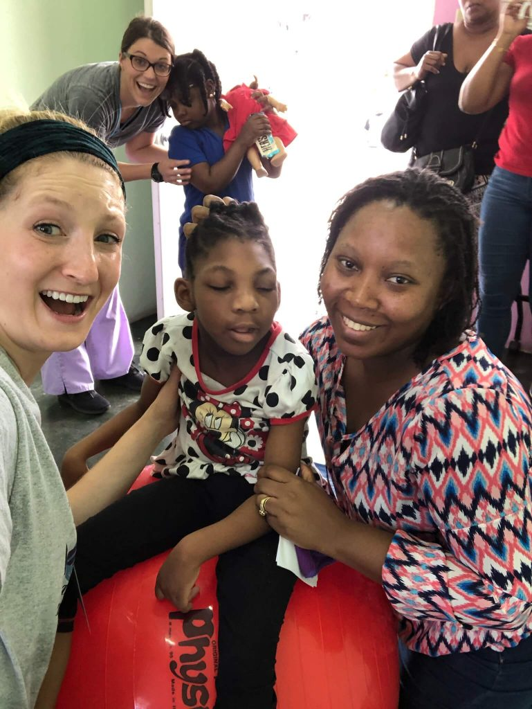April Mission Trip to Kingston, Jamaica