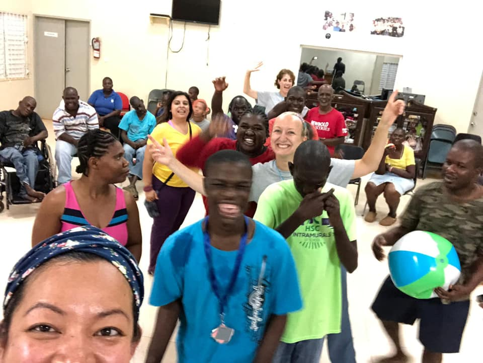 June Mission Trip to Moneague, Jamaica